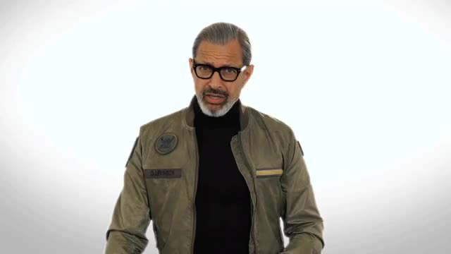 Watch and share Goldblum Tips - Intro GIFs by acehead619 on Gfycat