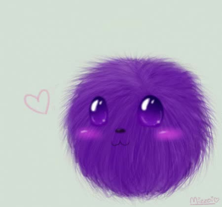 Watch and share Furball Animated By Mizzoi GIFs on Gfycat