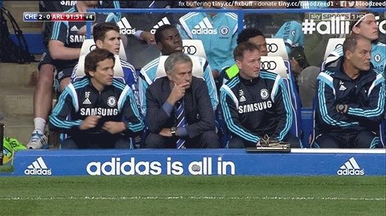 mourinhogifs, soccer, Are you kidding me Costa GIFs