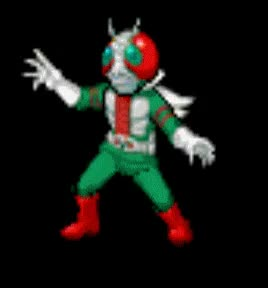 Watch and share Kamen Rider V3 GIF By Shockwavetherobot GIFs on Gfycat