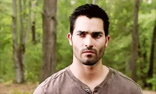 Watch and share Derek Hale Imagines GIFs and Peter Hale Imagines GIFs on Gfycat
