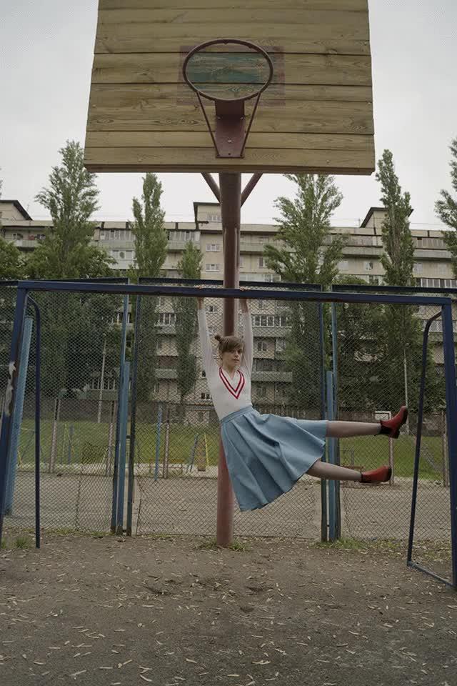 Watch and share © 2017 Polina Karpova GIFs on Gfycat