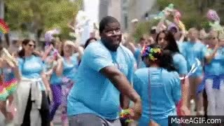 Watch Salesforce at San Francisco Pride 2015 GIF on Gfycat. Discover more related GIFs on Gfycat