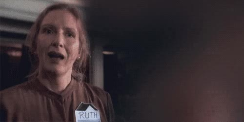 Watch Ruth Fisher in Six Feet Under. What a lovely lady. GIF on Gfycat. Discover more related GIFs on Gfycat