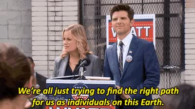 Watch Where the white women GIF on Gfycat. Discover more adam scott GIFs on Gfycat