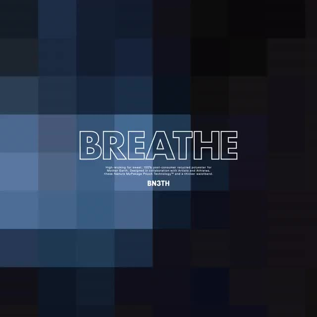 Watch and share B3NTH Breathe Pixel 8-01 GIFs on Gfycat