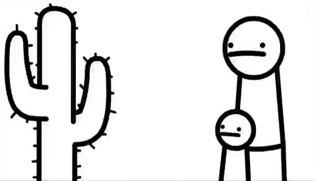 Watch Dont touch that cactus GIF on Gfycat. Discover more Dont, cactus, that, touch GIFs on Gfycat