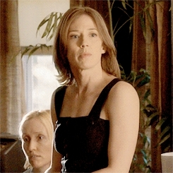 *, 1.08, carrie coon, gif, gifs, nora durst, season 1, television, the leftovers, Carrie Coon daily  GIFs