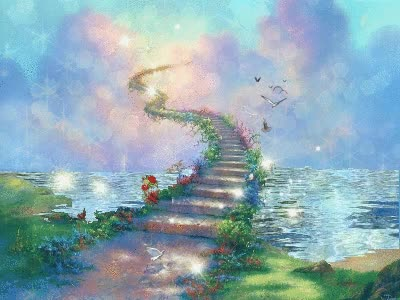 Watch and share Ab Afe Stairways Stairway To Heaven Animated Clipart Heaven Guitar GIFs on Gfycat