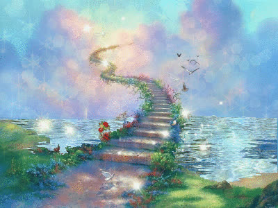 stairway to heaven clip art free vectors -6 downloads found at Vectorportal