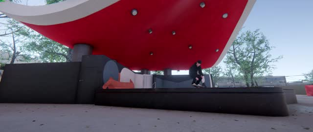 Watch and share SkaterXL 2020-05-05 19-34-14 GIFs on Gfycat