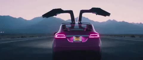 Watch and share Tesla GIFs by Samy on Gfycat