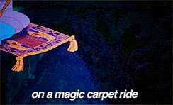 Watch and share Aladdin GIFs on Gfycat