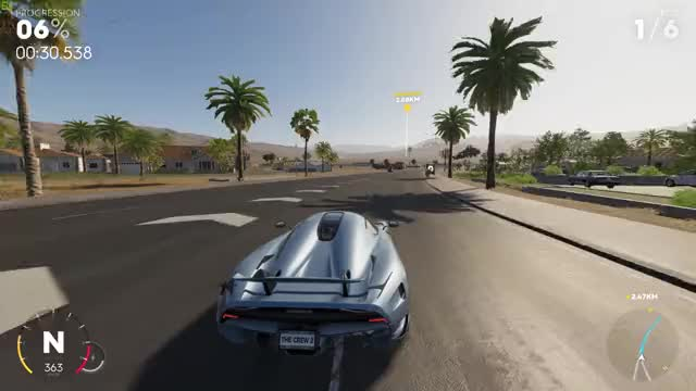 "Watch and share The Crew 2 ""something Is Missing..."" GIFs by Bikebc on Gfycat"