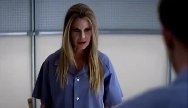 Watch True Blood 6x06   Eric & Pam's Face Off Goes Wrong For Steve GIF on Gfycat. Discover more crazy, dancing, funny, goes GIFs on Gfycat