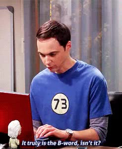 Watch and share The Big Bang Theory GIFs and Sheldon Cooper GIFs on Gfycat