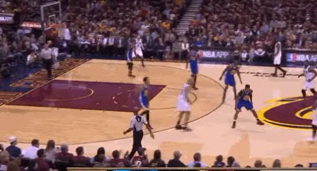 Watch and share Nba GIFs by yttrium on Gfycat