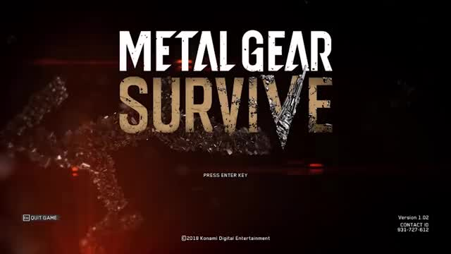 Watch and share Konami Fires Kojima GIFs and Metal Gear Survive GIFs on Gfycat