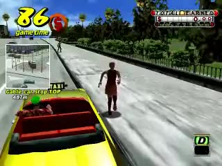 Watch and share Crazy Taxi (in Ita) - Parte 1 GIFs on Gfycat