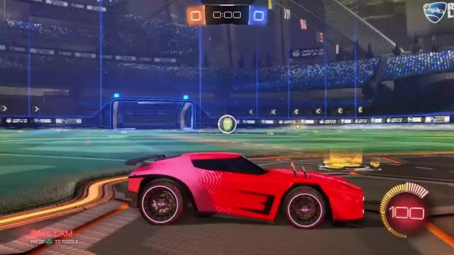 Watch and share Rocket League GIFs by urpok_kz on Gfycat