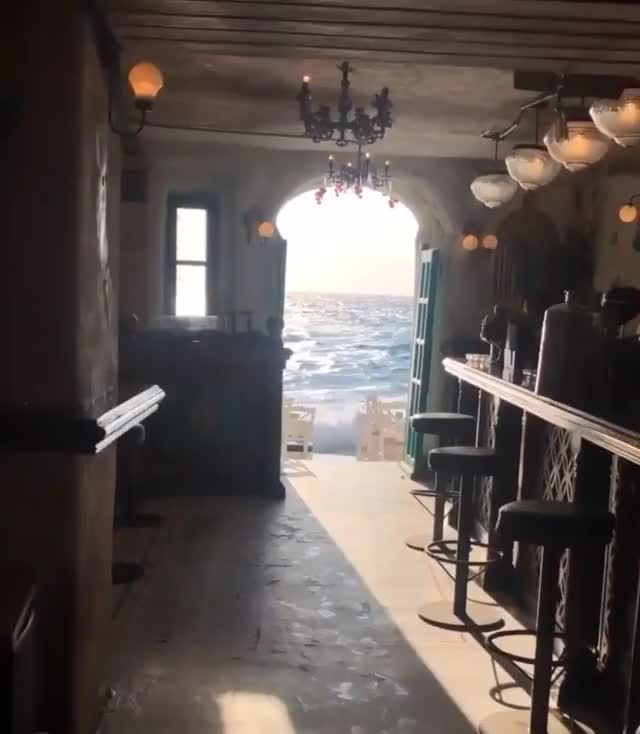 Watch and share Mykonos, Greece GIFs by marshal on Gfycat