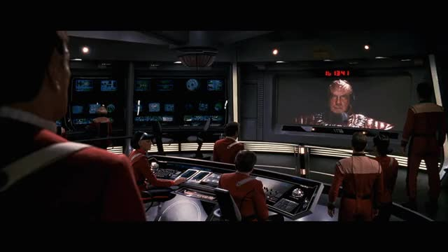 Watch Star-Trek-VI-The-Undiscovered-Country-1991-1080p-Rifftrax-6ch-2ch-mkv - VLC media player 10 4 2018 10 10 28 PM GIF by Unposted (@camelhorse) on Gfycat. Discover more related GIFs on Gfycat
