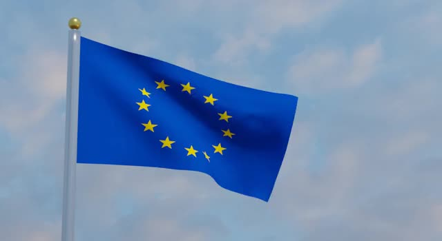 Watch and share Eu Flag GIFs by twwsts on Gfycat