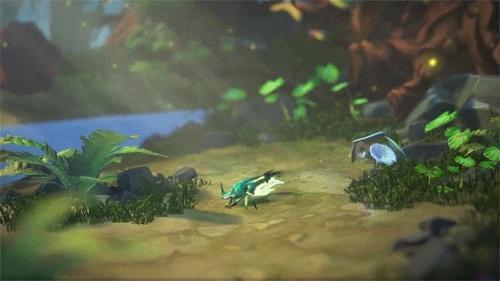 Battleborn Trailer GIFs