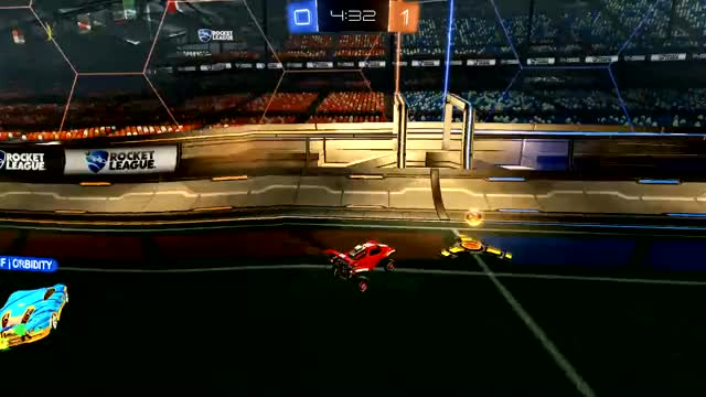 Watch and share Rocket League GIFs and Dribbles GIFs by o2beast on Gfycat