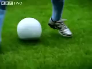 Watch Watch the Football! - That Mitchell and Webb Look - BBC Two GIF on Gfycat. Discover more All Tags, David, Football, LOOK, League, QPR, Road, Trail, comedy, funny, goals, loftus, mitchell, parody, premier, sketch, spoof, that, trailer, webb GIFs on Gfycat