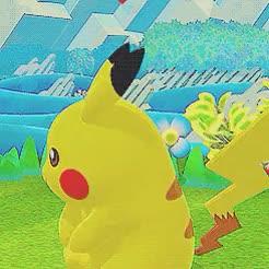 Watch The Pokemon Cast  GIF on Gfycat. Discover more mine, pickachu, super smash, super smash bros, super smash bros 4 GIFs on Gfycat