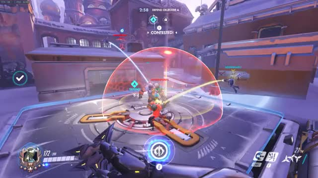 Watch and share Overwatch GIFs and Genji GIFs by dr_eduardo on Gfycat