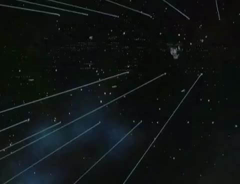 Watch Anime:Legend of the Galactic Heroes [71/110] [subtitulado] GIF on Gfycat. Discover more All Tags, CAP, Drama, MILITAR, acci, anime, cula, elitismo, lico, logh, lotgh, madhouse, pel, pol, subtitulado, tica, tulo GIFs on Gfycat