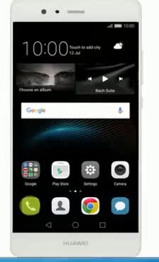 Watch and share Huawei P9 Lite  - Turn Call Waiting On Or Off GIFs on Gfycat
