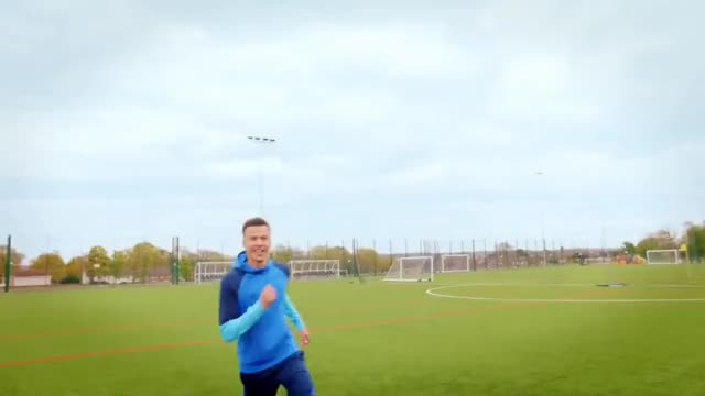 Dele Alli - First Never Follows - adidas Football
