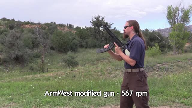 Watch and share Machine Gun GIFs and Full Auto GIFs by krieger22 on Gfycat