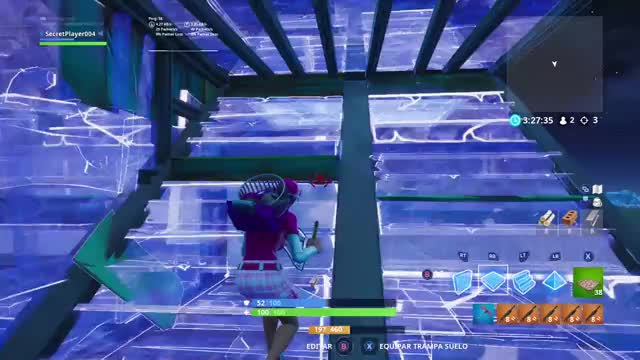 Watch GIF GIF by Gamer DVR (@xboxdvr) on Gfycat. Discover more Fortnite, SecretPlayer004, gamer dvr, xbox, xbox one GIFs on Gfycat