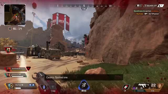 Watch and share Apexlegends GIFs and Xbox Dvr GIFs by Gamer DVR on Gfycat