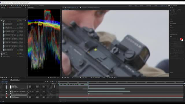 Watch and share Vfx Artists GIFs and Actionvfx GIFs by ActionVFX on Gfycat