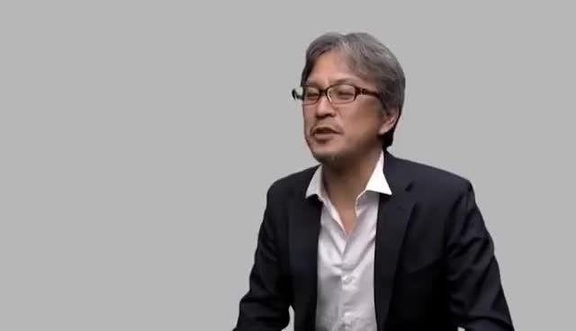 Watch and share Aonuma Re-subtitled: The Legend Of Zelda Wii U Announcement (funny Parody) GIFs on Gfycat