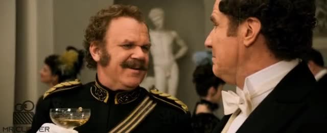 Watch and share Holmes And Watson GIFs and John C Reilly GIFs by Unposted on Gfycat