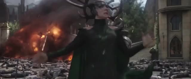 Watch this thor ragnarok GIF by Notias1 (@notias1) on Gfycat. Discover more Hereclipthere, hereclipthere, thor ragnarok GIFs on Gfycat