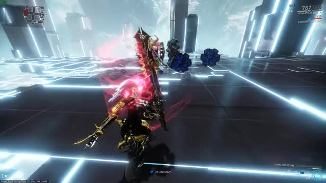Watch and share Warframe GIFs by imipeer on Gfycat