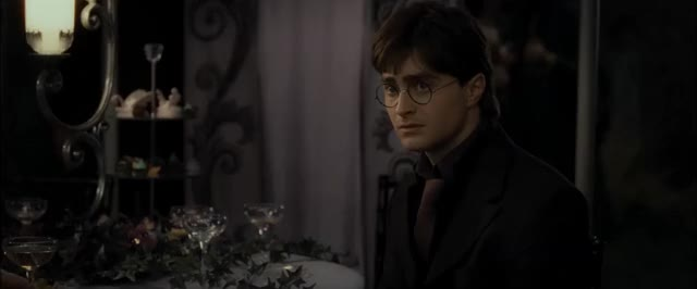 Watch and share Harry Potter GIFs and Who GIFs by AQUILUUS on Gfycat