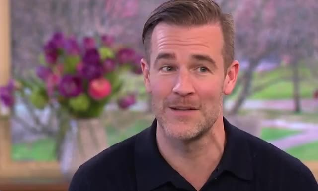 Watch and share James Van Der Beek GIFs by Reactions on Gfycat