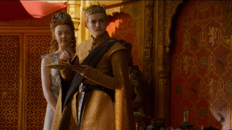 Wholesome Joffrey GIFs