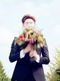Watch and share Lee Jong Suk GIFs and Lee Jongsuk GIFs on Gfycat