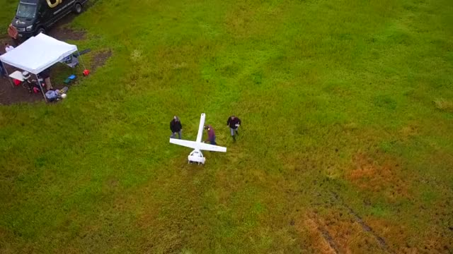 Watch V-BAT - Martin UAV GIF by @victor196331 on Gfycat. Discover more related GIFs on Gfycat