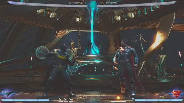Watch and share Injustice2 GIFs on Gfycat