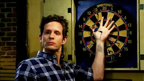 Watch this trending GIF on Gfycat. Discover more glenn howerton GIFs on Gfycat